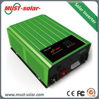 48v dc ac 220v inverter 2000w pure sine wave solar grid-tie inverter
