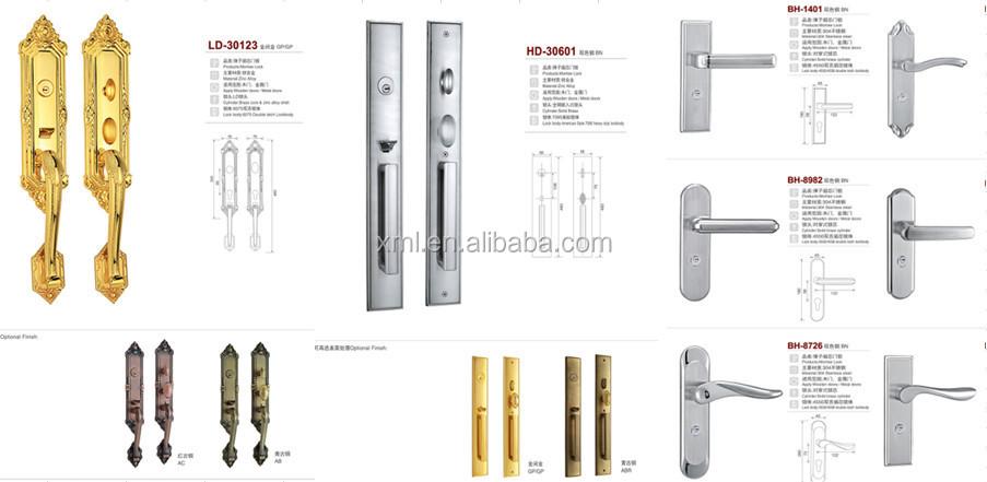 저렴한 가격 인테리어 나무 MDF 문 중국에서-문 -상품 ID:60210261940 ...