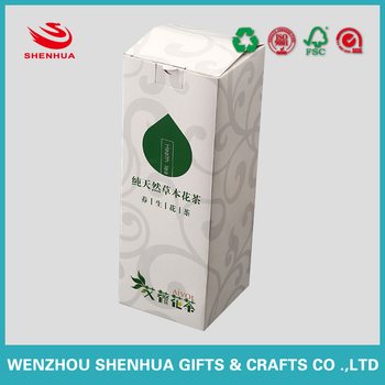 2016 hot selling cosmetic paper box
