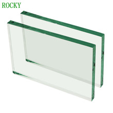 High quality toughened glass 10mm 12mm tempered glass price