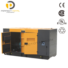 China factory 15kva 30kva 62.5kva 75kva 100kva 125kva open or silent type diesel generator for sale