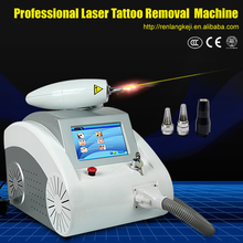 RL-A04 Q-switched Nd Yag laser tattoo removal / laser pigment removal / home laser skin tightening