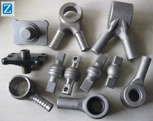 Truck part Hot Forging Steel Parts