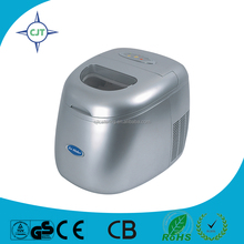 CJTCATERING high quality H18 small tube bullet ice maker machine manufacturer