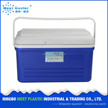 16L EPS Plastic Camping Cooler Box-MT016