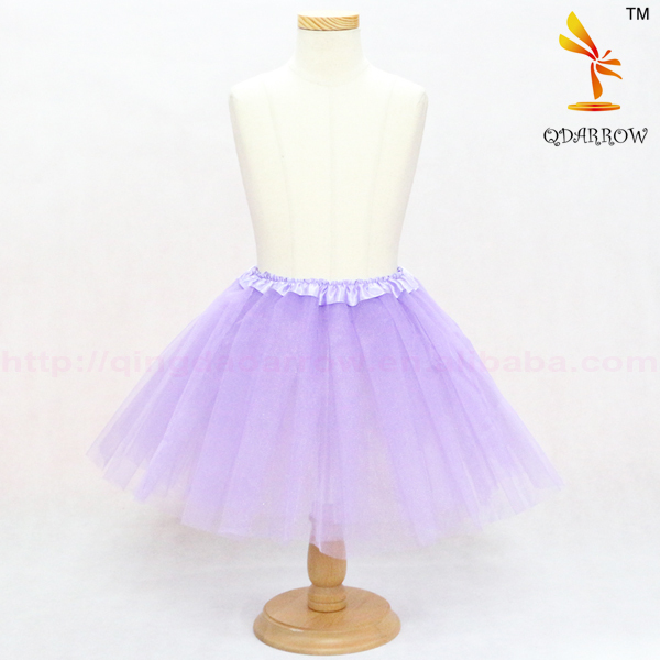 Cheap wholesale colorful tutu for girls