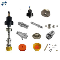 Abrasive Water Jet Cutting Head For