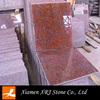 Chinese top quality maple red granite G562 for home/steps/floor on sale