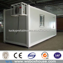 well decorated container house used container house uae container house