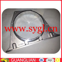 Dongfeng truck spare parts 6CT engine oil seal seat 3933384
