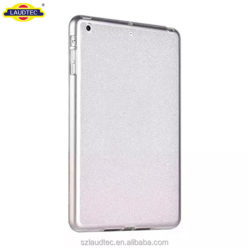 for iPad Mini 2 TPU Case, Factory Wholesale TPU Case for iPad Mini 2
