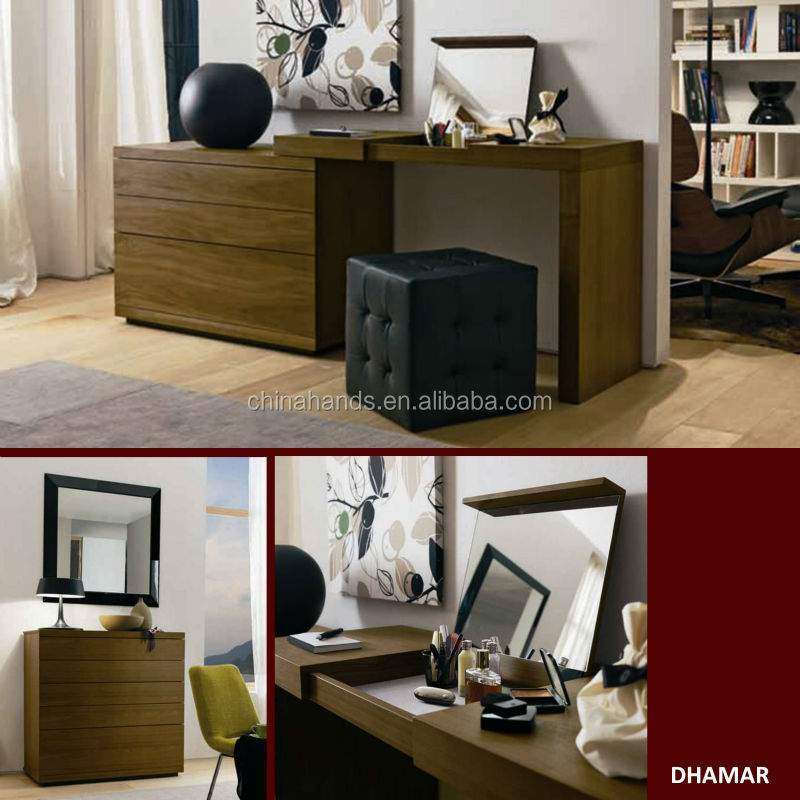 Contemporary console table - DHAMAR