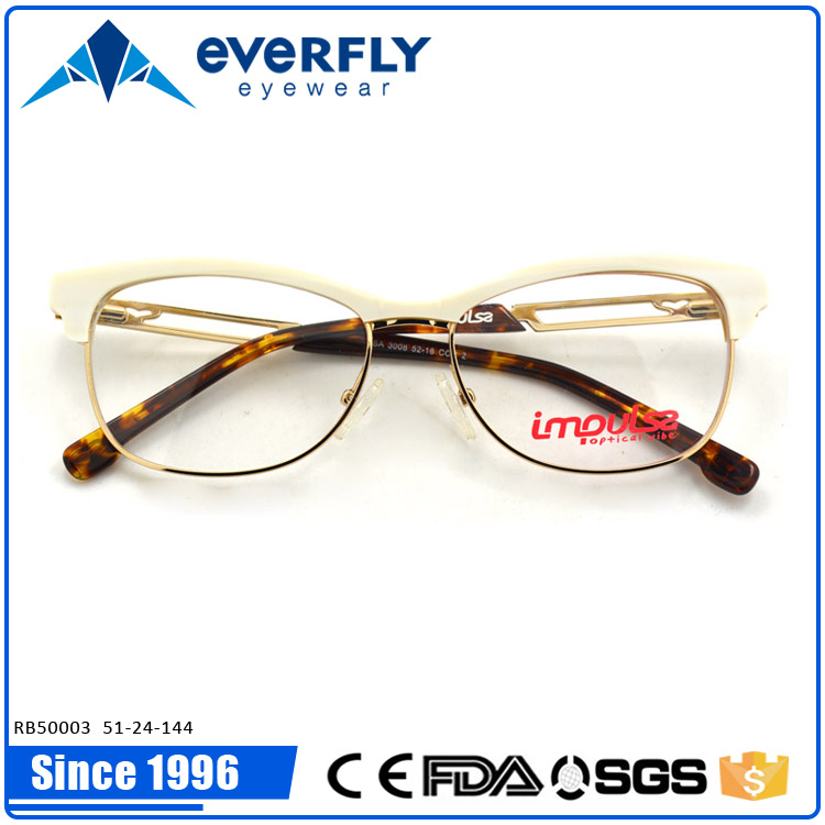 Eyeglass Frames Cheap With Metal Reading Glasses China ...