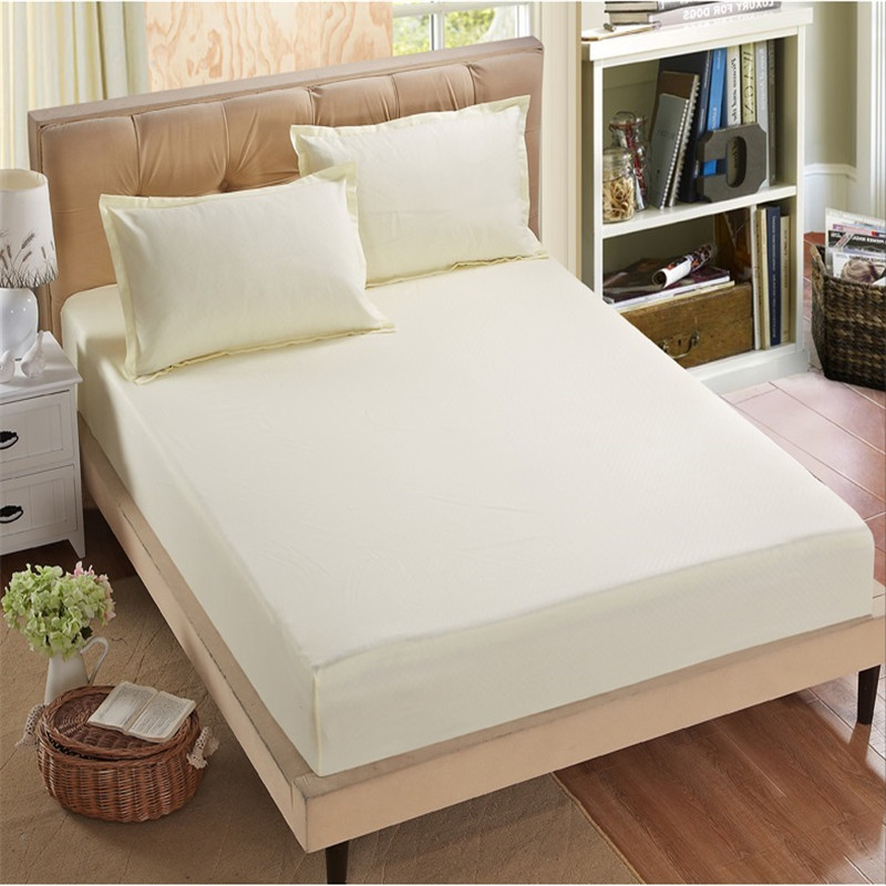 Terry Towel Waterproof Quilting Air Quilted Bed Mattress Cover - Jozy Mattress   Jozy.net