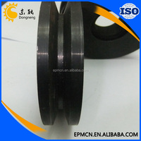 OEM High Quality Industry Stainless Steel Small Pulley/Pulley Wheel/V Belt Pulley