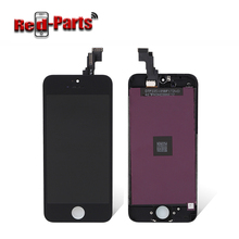 Cheap Wholesale Custom black/white models assembly accessories 5c lcd digitizer for iphone