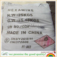 HMTA Hexamethylenetetramine Urotropine 99 HMTA Methenamine
