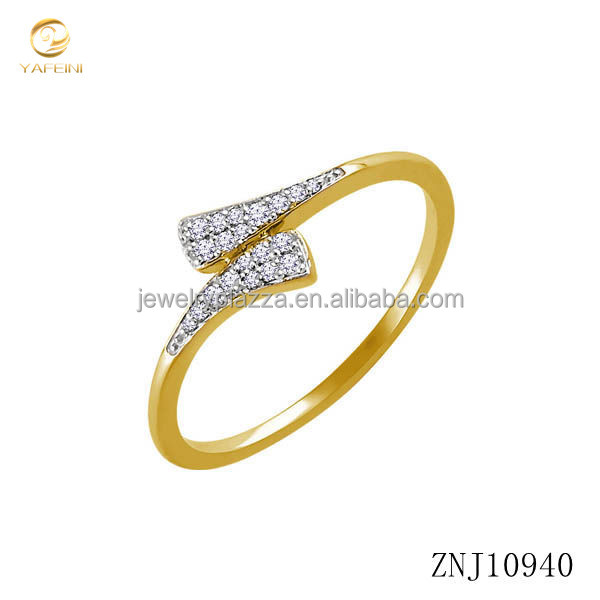 Jewels silver 925 ring sterling silver ring designs for girl cubic zirconia jewelry findings