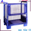 Galvanized Welded Wire Mesh cage for pet can be folding