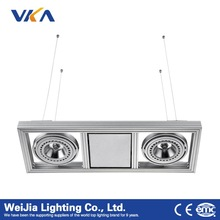 led drop ceiling light panels in office dimmable white led suspended ceiling light panel