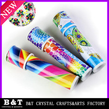 New product plastic custom promotional kaleidoscope