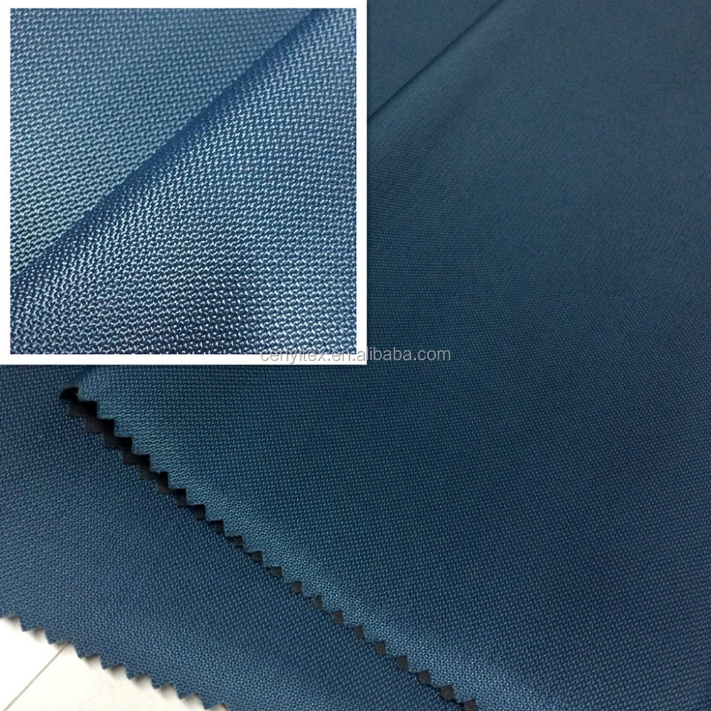 Small jarquard oxford fabric with PVC coated for bag/tent