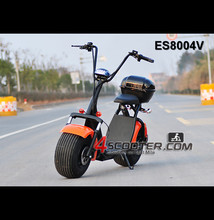 Fast delivery italian fast eagle electric scooter