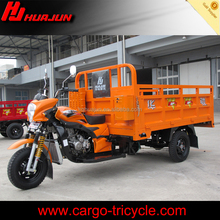 flatbed tricycle/scooters 3 wheelers/cargo motorcycle for sale