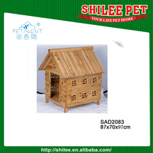 Small Wooden Dog Pet Houses For Your Lovely Pets