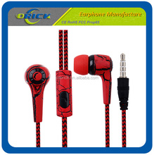 new bluetooth earphone with 3.5mm jack Noise Isolating with Compfort Ear Plug new bluetooth earphone with 3.5mm jack
