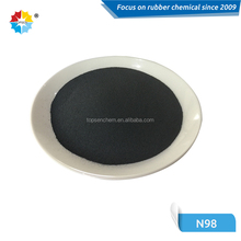 rubber processing chemical for tyres rubber bands anti-aging agent N98