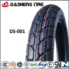 Professional Motorcycle Tire Supply Scooter tire 3.00-10, Repuestos Chinos para Motos