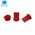 Wholesale Mini Custom Made Silicone Rubber Duckbill Check Valve