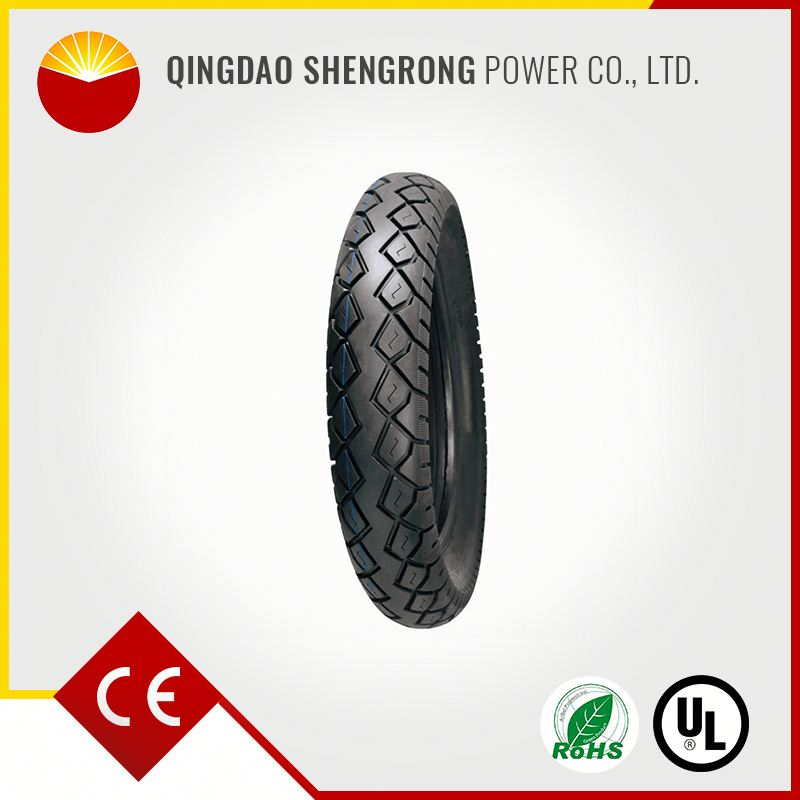Factory Direct Sell China Quality Guarantee All Sizes Motorcycle Tires