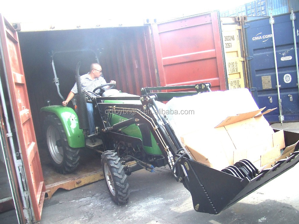 25hp mini tractor with cabin