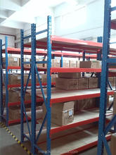 China Mingsheng selective pallet rack row spacer for warehouse