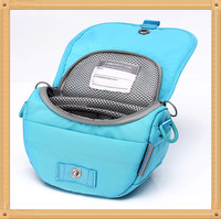mirrorless camera bag for girl waterproof lovely SLR camera insert factory price Camara bag Case