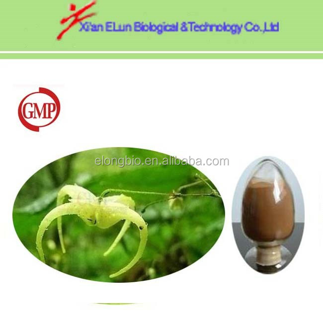 epimedium seeds extract with different spec