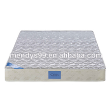 Cheap price hotel queen size sleepwell mattress bonnell pocket spring