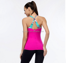 (Factory:ODM/OEM) wholesale hot girls sexy bodybuilding tank top 002