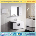 high quality modern durable new cheap single bathroom vanity cabinet