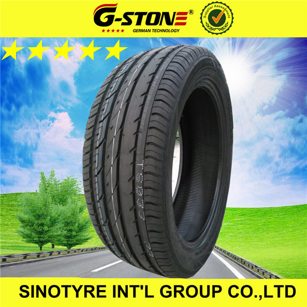 best Chinese brand good drive high performance passenger car tyre 185/60r15