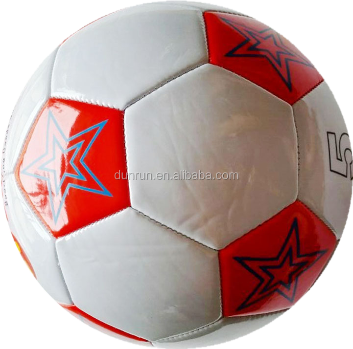 Competition Professional Soccer Ball, OEM Design PU Handball