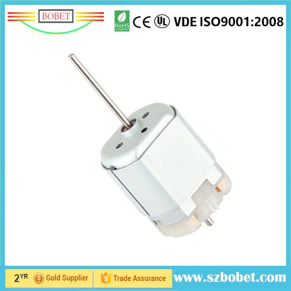 6v 280 Electric Mini Hobby Motor For Car Toy Buy