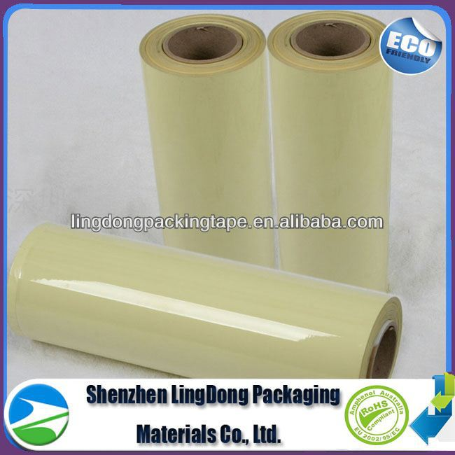 Plastic packing jumbo high density high density polyethylene film roll