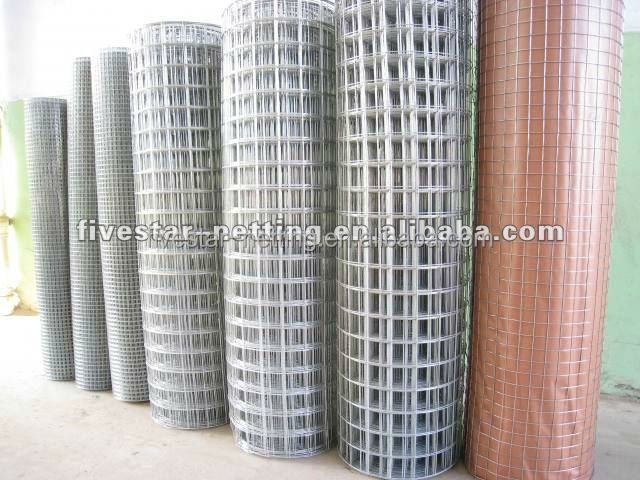 Welded Wire meshWelded Wire Netting factory