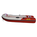 Professional fishing inflatable boat for sale