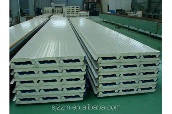 PU Sandwich Panel/Cold Room Panel for Freezer