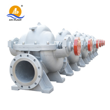 China Centrifugal irrigation split case water pump