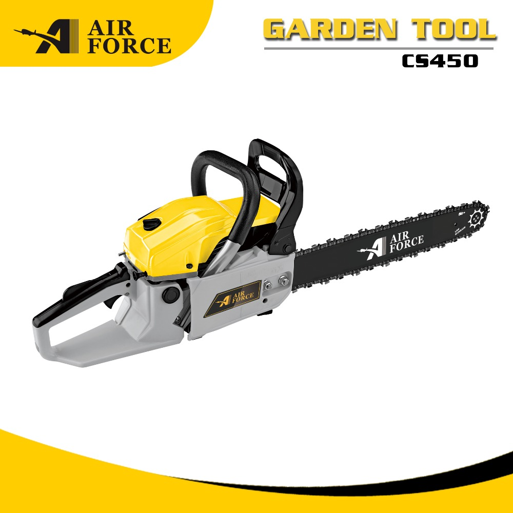 AF CS450 High Quality Gasoline Chain Saw Prices